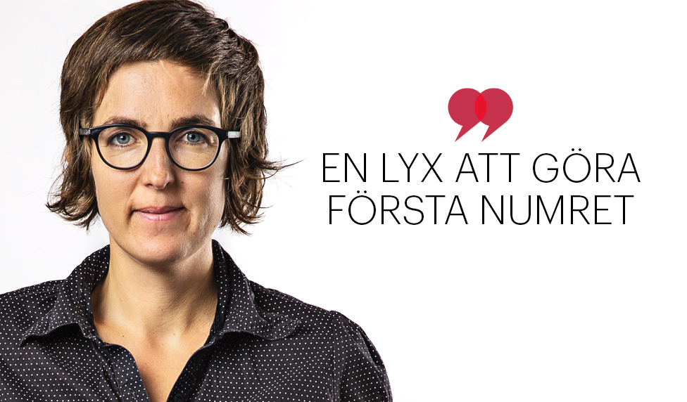 Johanna Kvarnsell