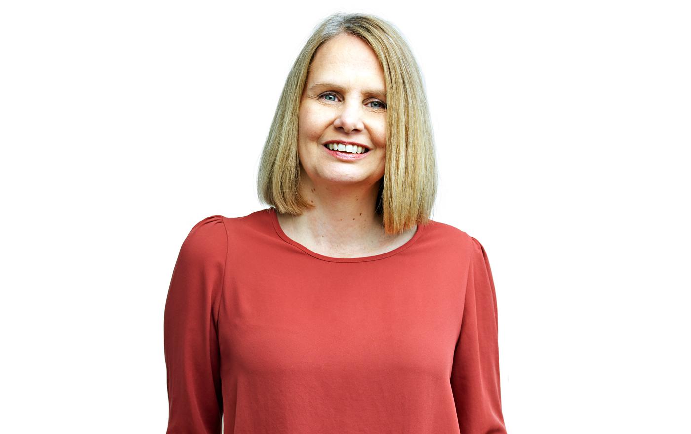 Maria Arnstad, Språktidningen