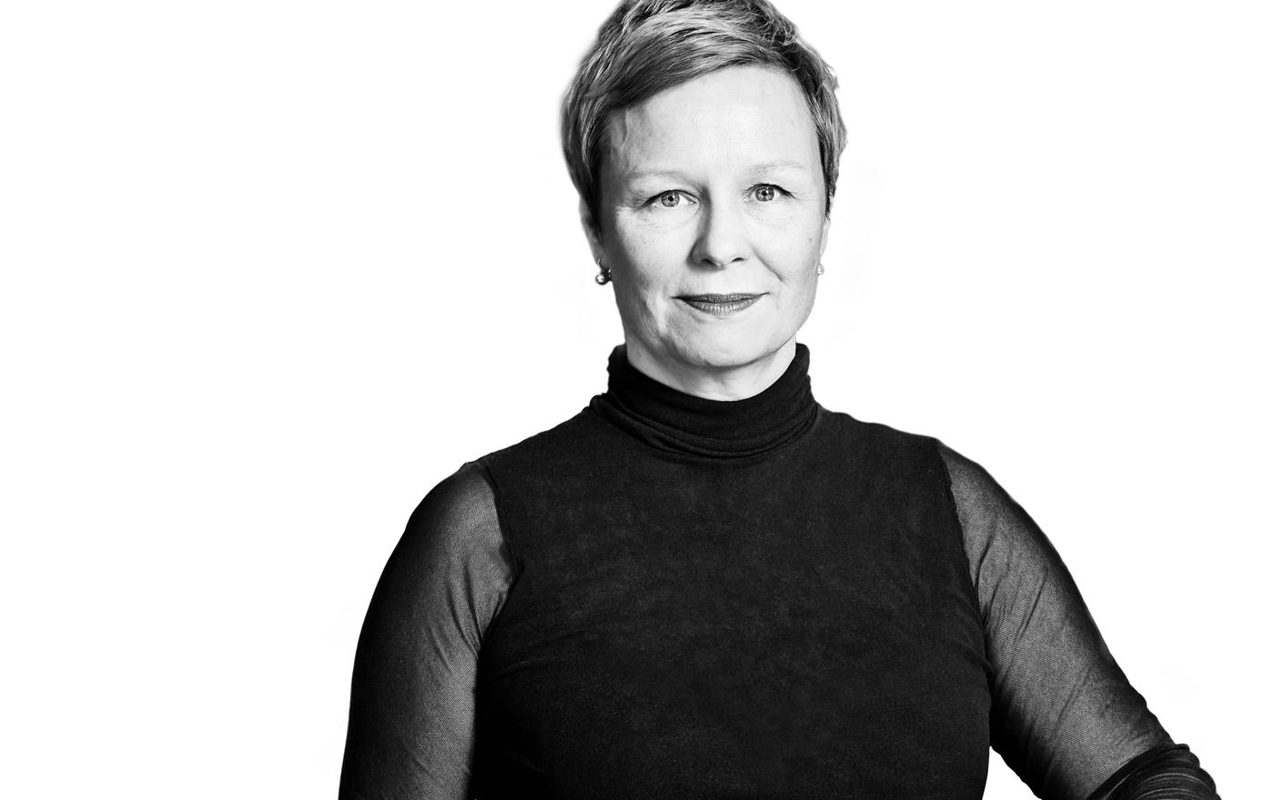 Annika Seward Jensen