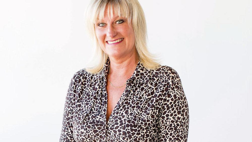Susanne Lindén, Allers