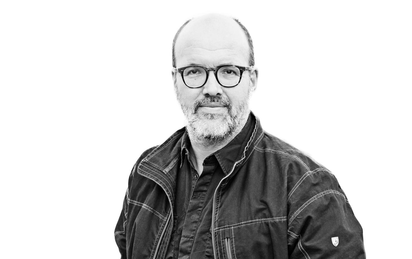Tobias Regnell
