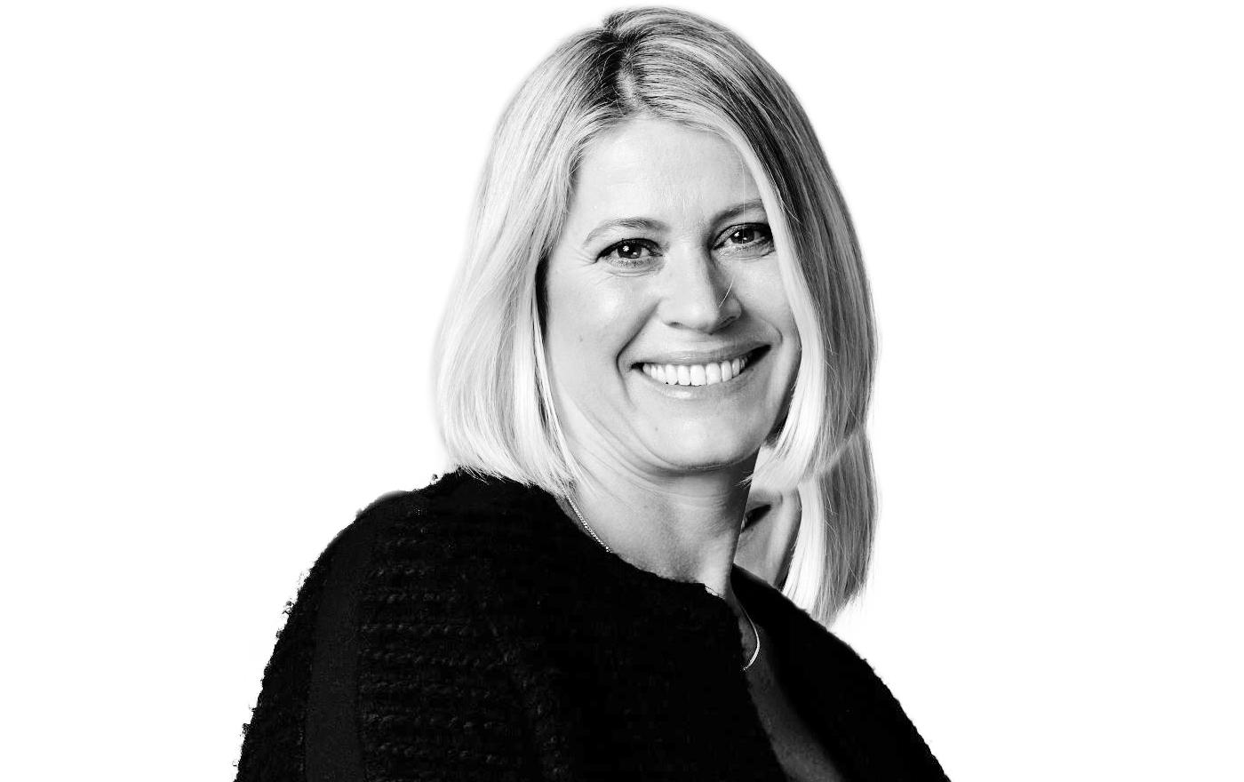 Maria Sjölander