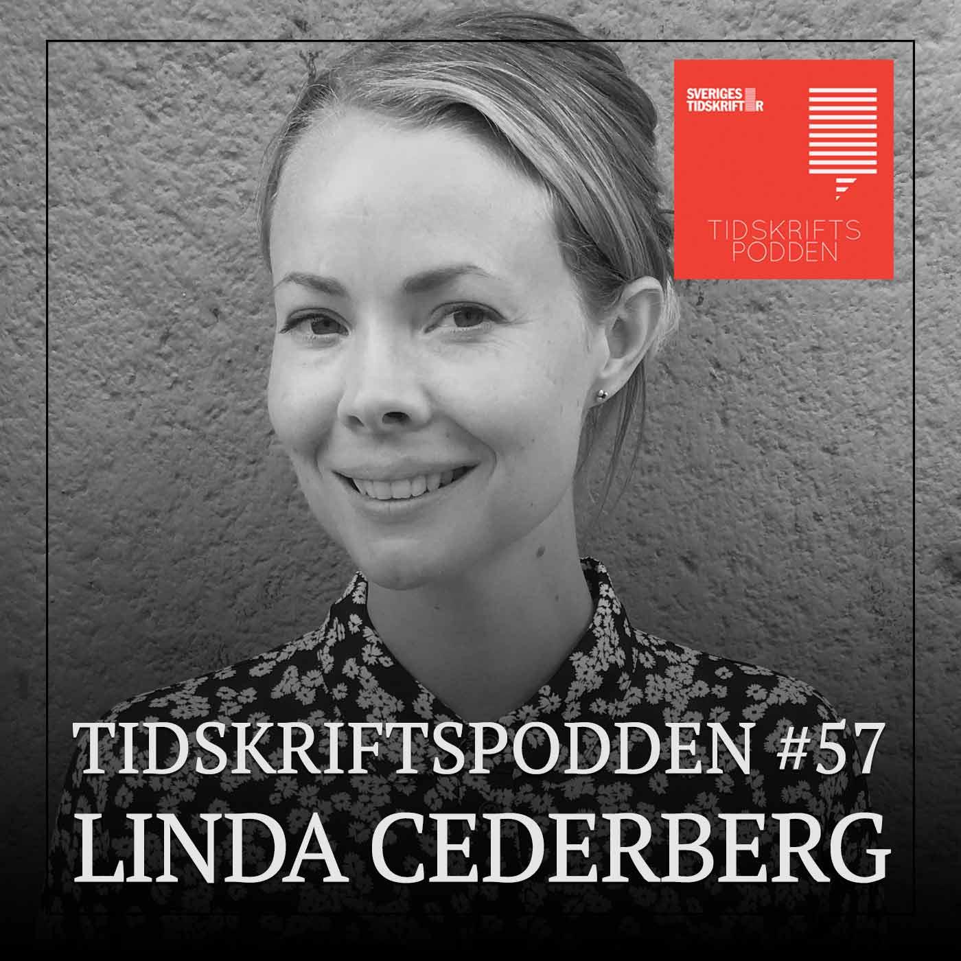 Linda Cederberg, LO Mediehus