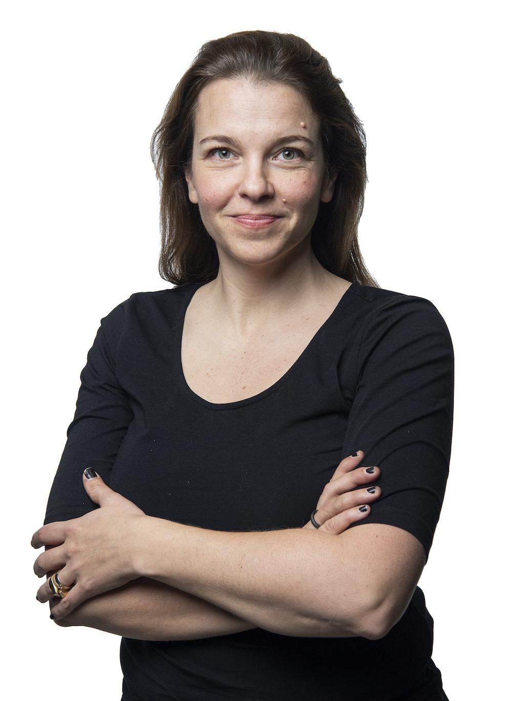 Ebba Bonde, ordförande