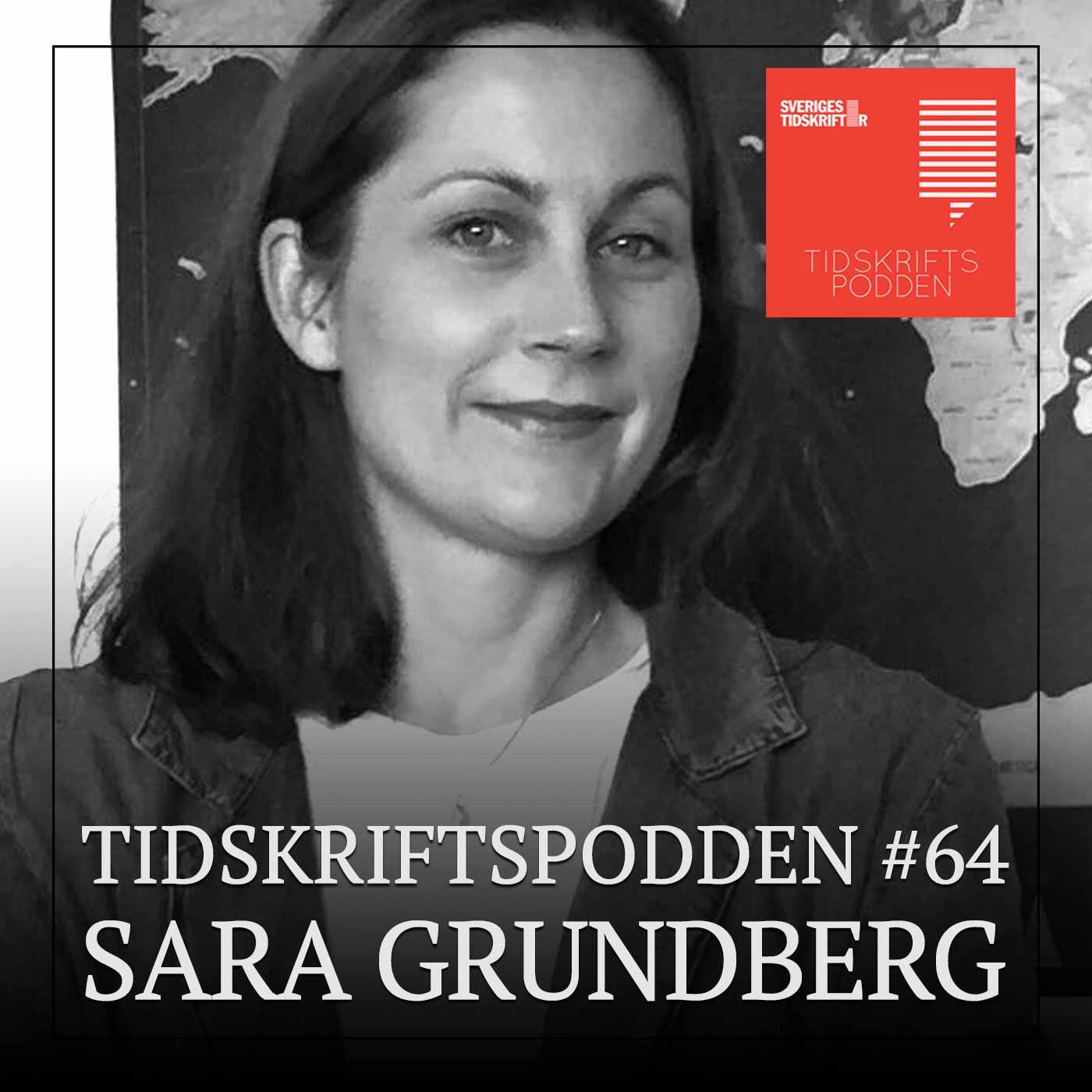 Sara Grundberg