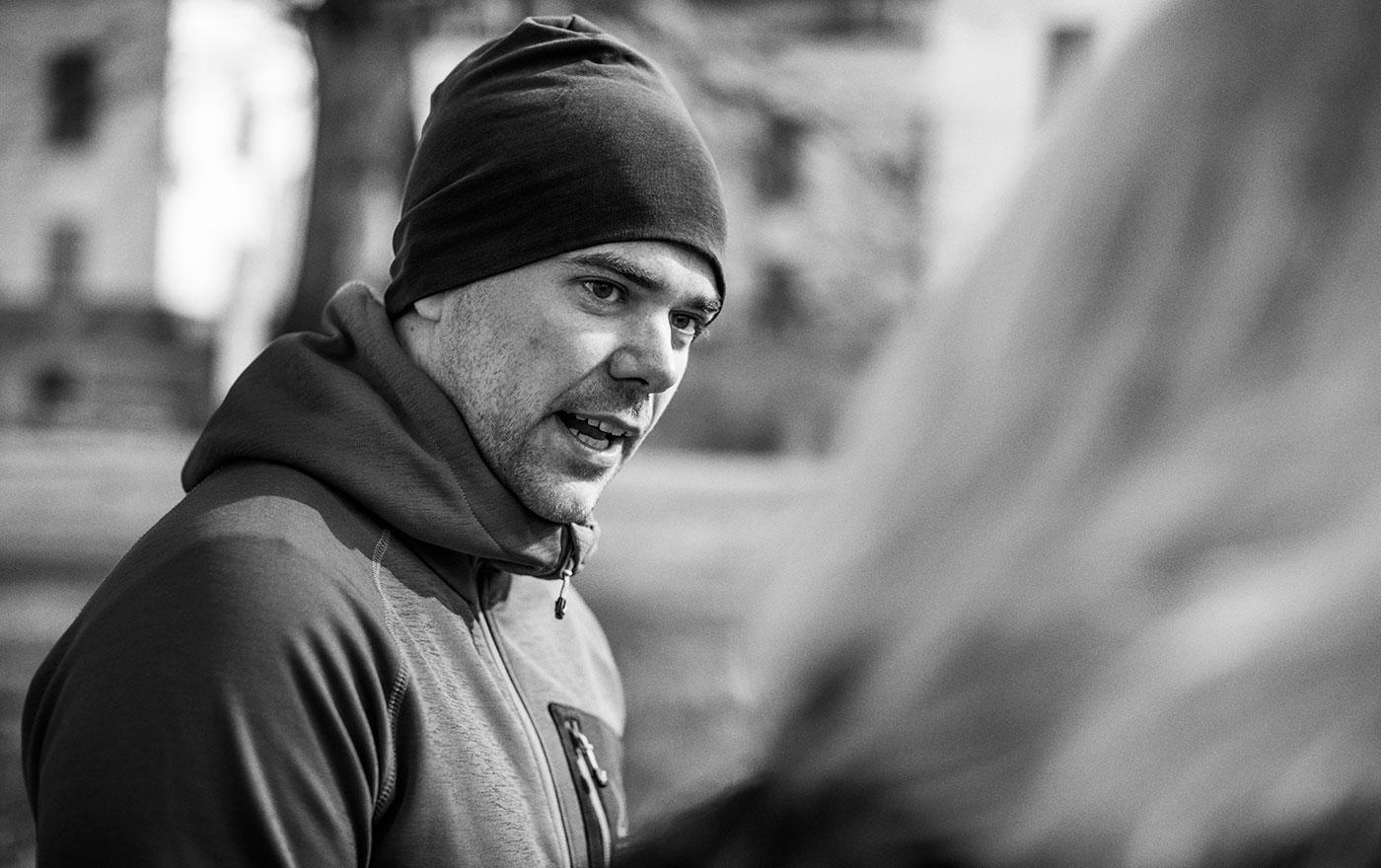 Fredrik Karlsson, Härliga Hunds hundcoach