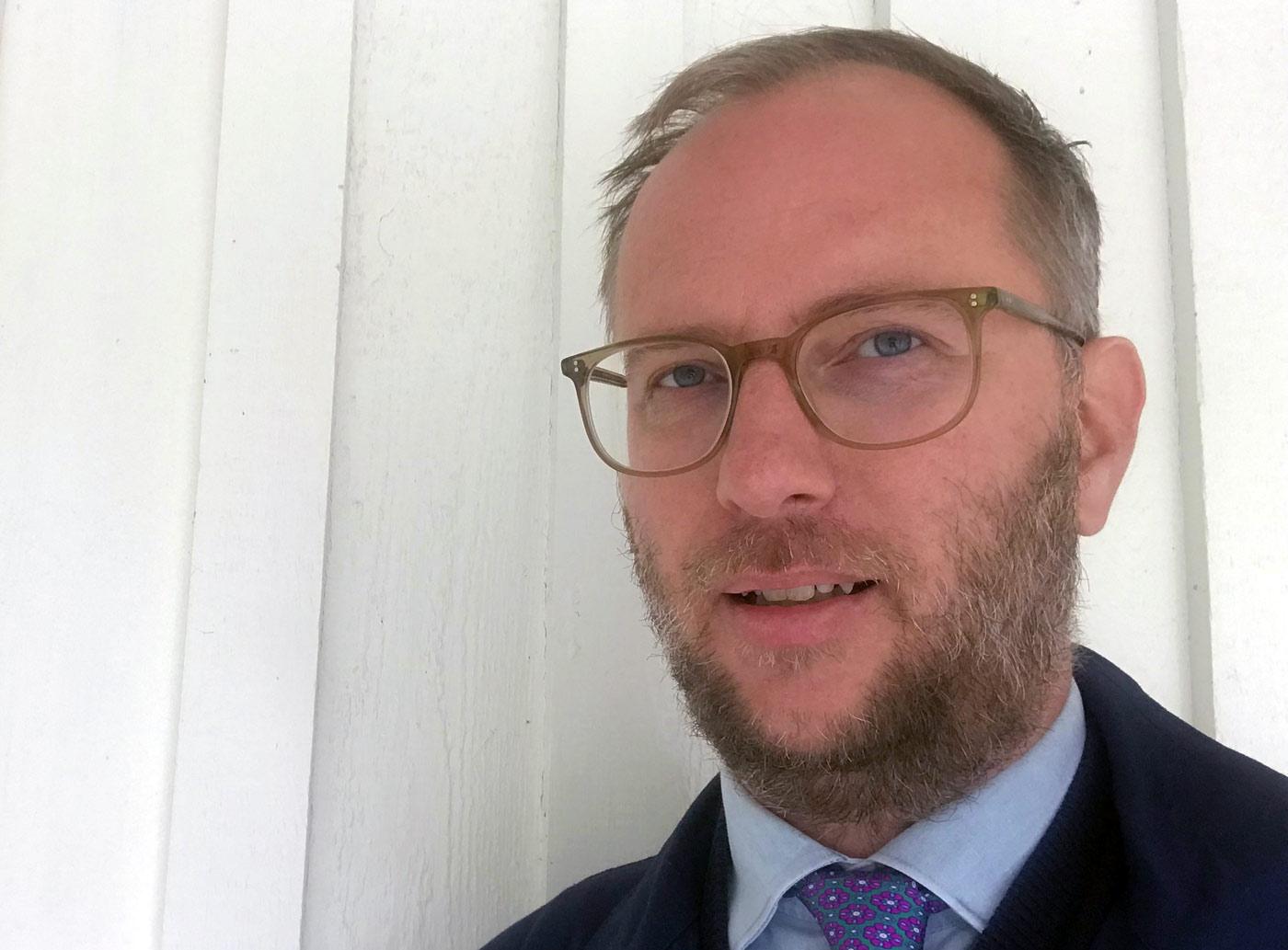 Morten Postrup