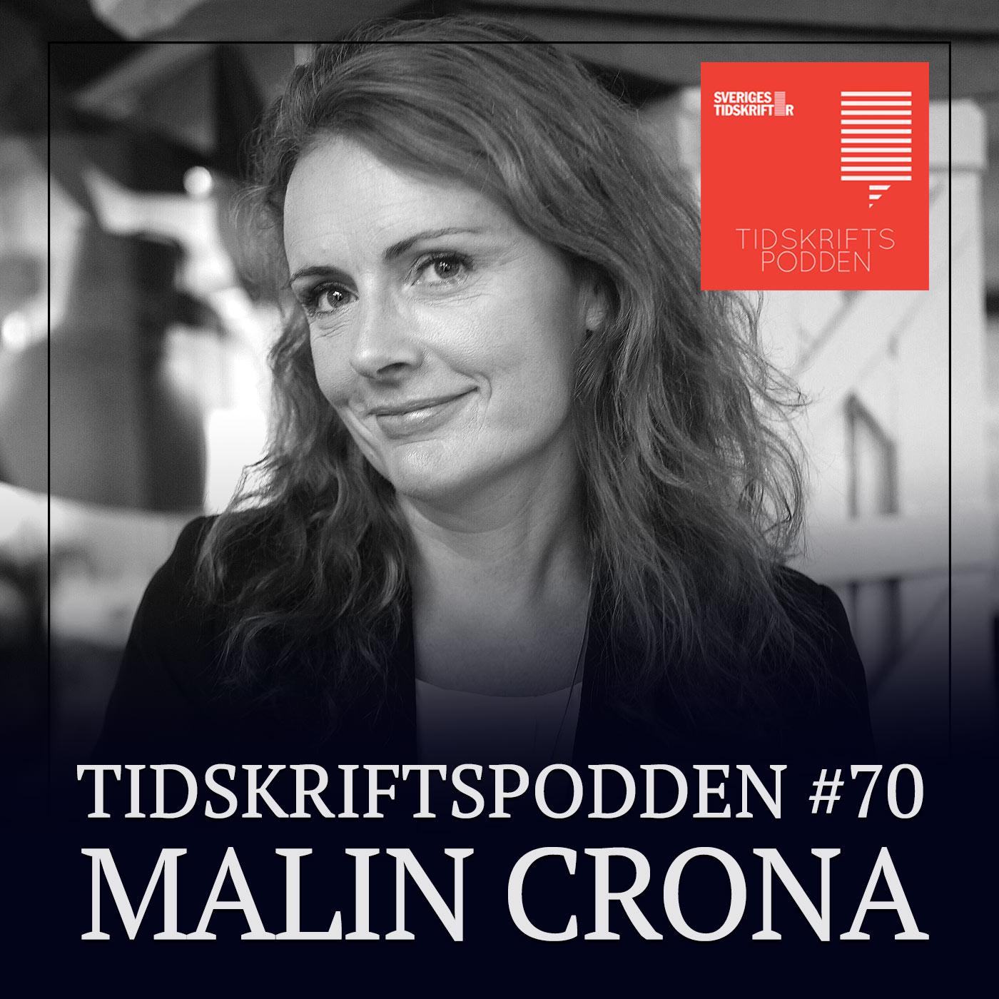 Malin Crona, Sveriges Natur
