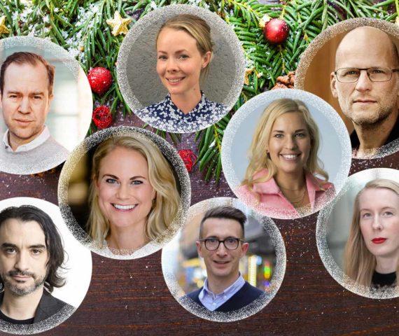 Sveriges Tidskrifters årssummering 2019