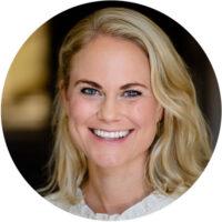 Camilla Björkman. Foto: Daniel Ivarsson