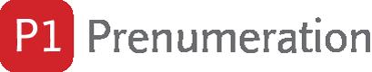 P1 Prenumeration
