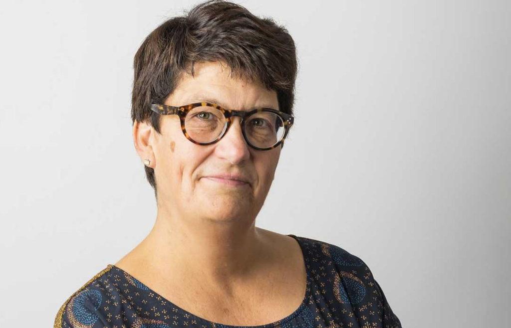 Helle Klein, foto Adam Daver