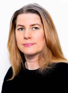 Åsa Larsson, Källkritikbyrån. foto Gustav Gräll