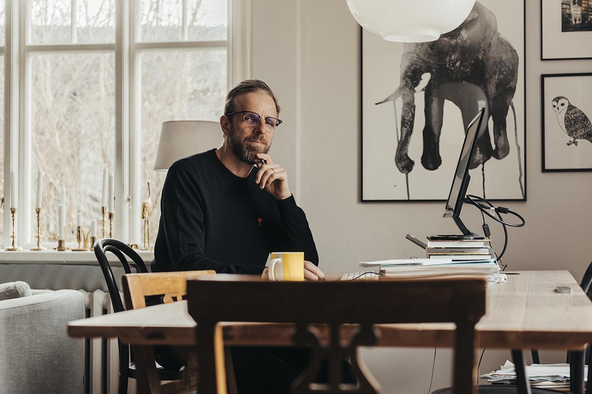 Fredrik Brändström