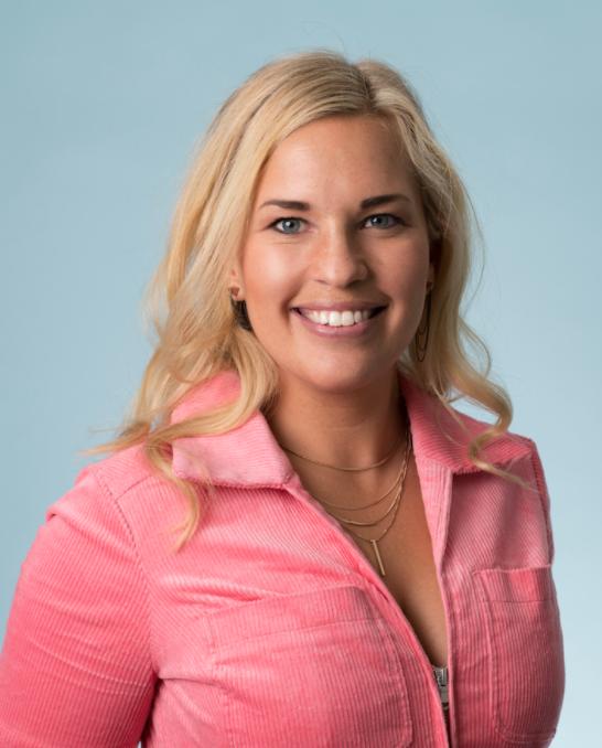 Jennie Sandberg, ordförande