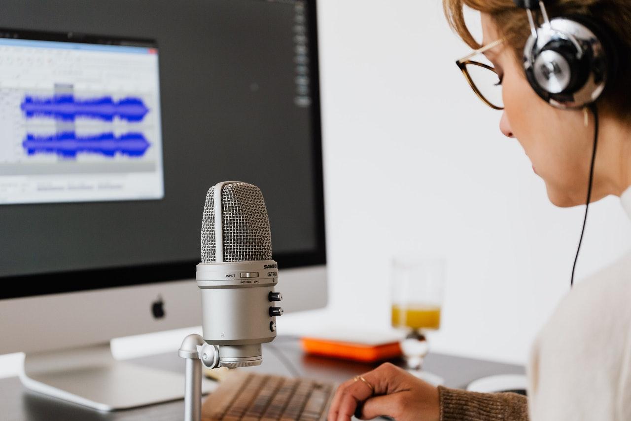 podcast-inspelning