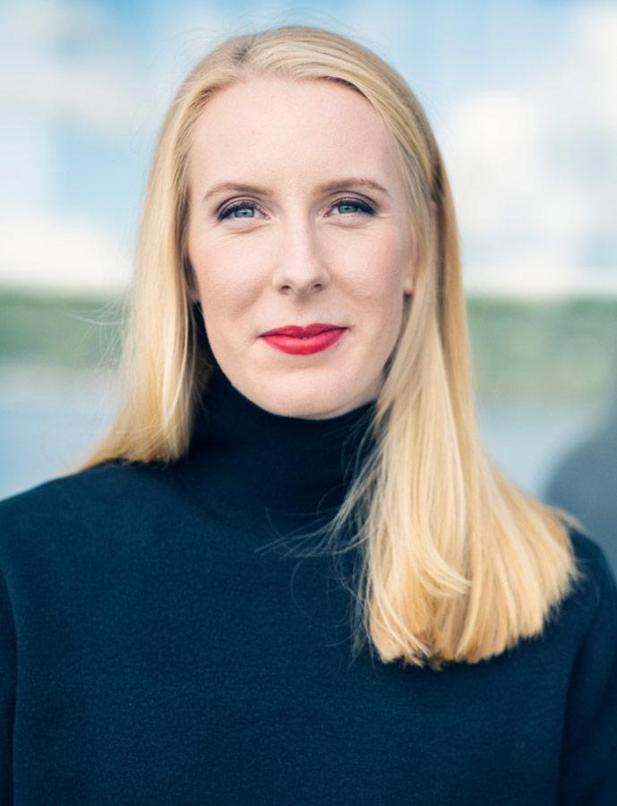 Linnéa Kihlström
